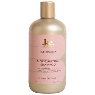Shampoing Hydratant - Curlessence