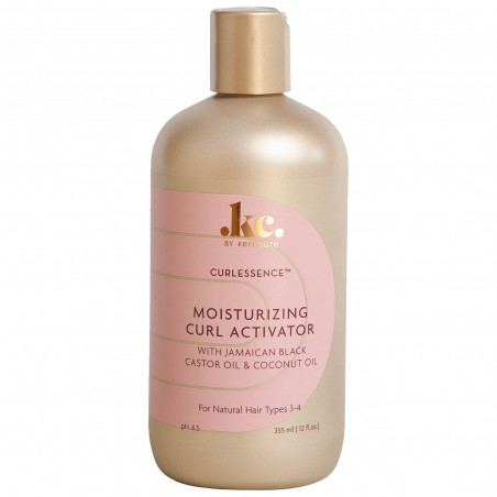 Curlessence Moisturizing Curl Activator