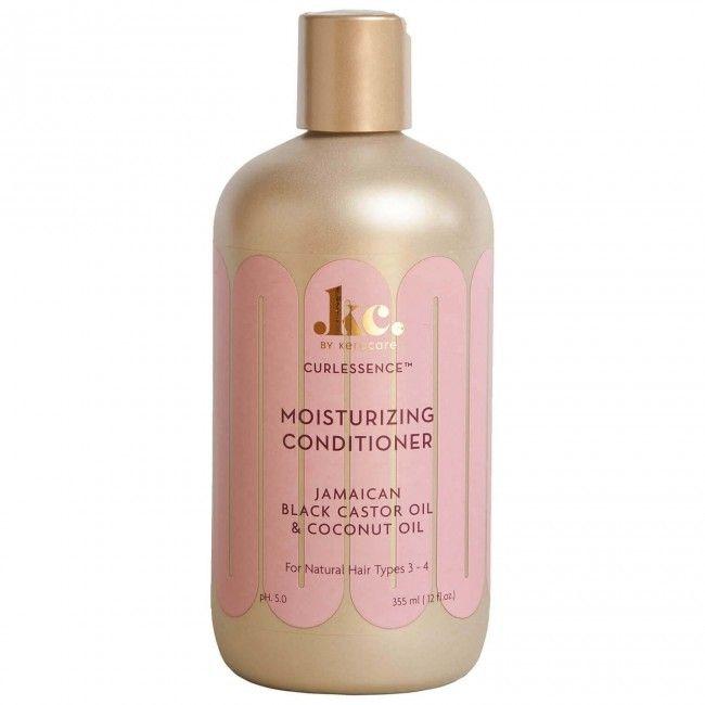 Après-shampoing nourrissant - Keracare Curlessence