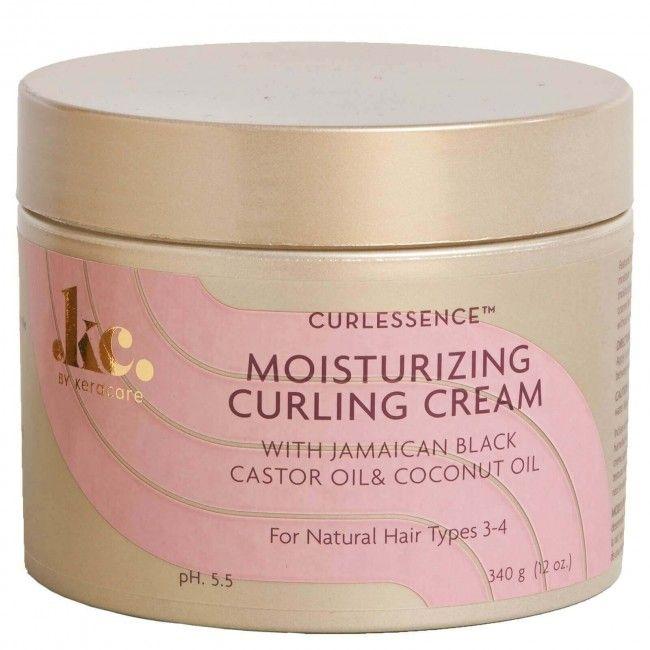 Moisturizing Curling Cream - Keracare Curlessence