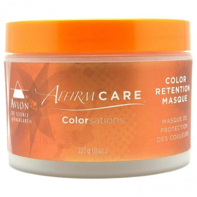 Affirm Care Colorsations Retention Masque