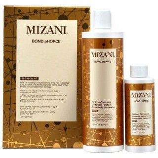 Mizani - BOND pHORCE In...
