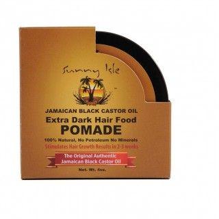 Jamaican Black Castoir Oil...