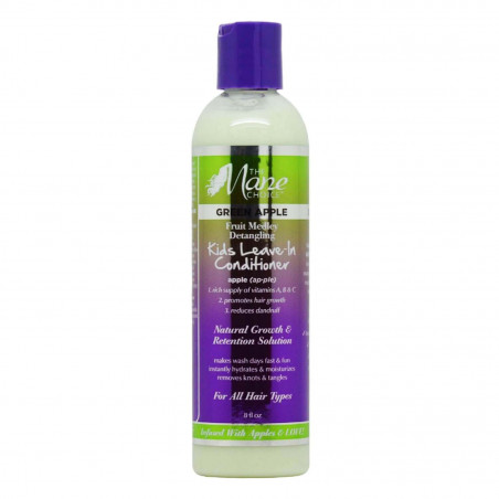 The Mane Choice Kids Leave-in Conditioner Green Apple