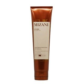 Lived-in Texture Creation Cream Mizani