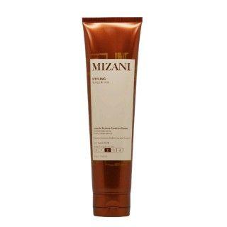 Mizani - Styling Lived-in...