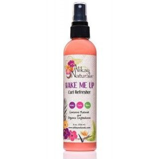 Wake Me Up Curl Refresher Alikay Naturals