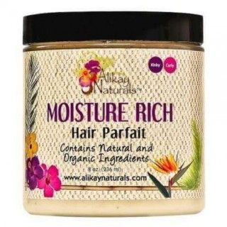 Alikay Naturals Moisture Rich Hair Parfait