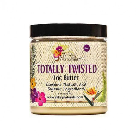 Alikay Naturals Totally Twisted