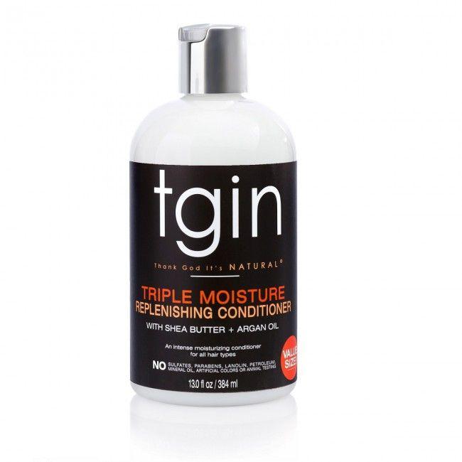 Tgin Triple Moisture Replenishing Conditioner