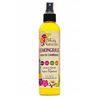 Alikay Naturals Lemongrass Leave in Conditioner 237ml
