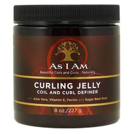 As I Am Curling Jelly 227gr
