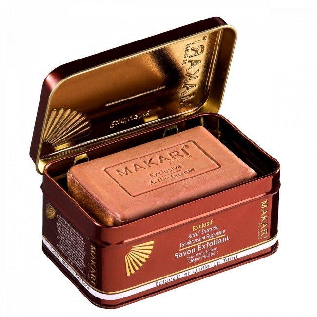 Makari Exclusive savon Exfoliant
