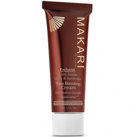 Makari Exclusive Tone Boosting Face Cream