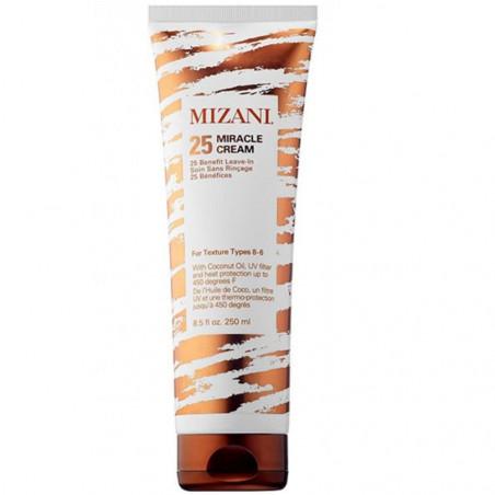 Mizani 25 Miracle Cream