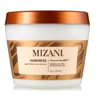 Mizani - Coconut Soufflé...