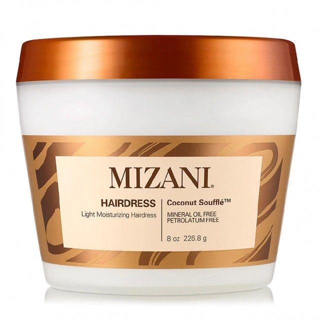 Mizani Coconut Soufflé Light Moisturizing Hairdress
