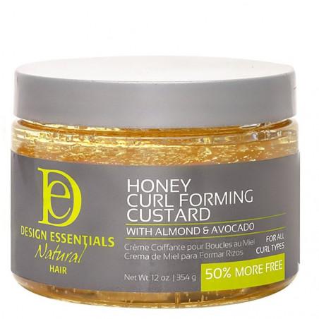 Design Essentials Honey Forming Custard