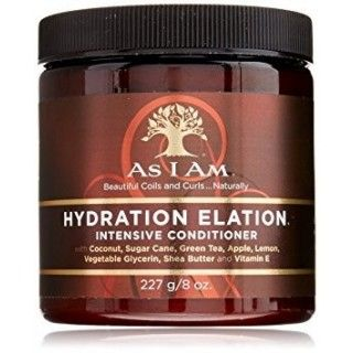 As I Am Hydration Elation 227gr