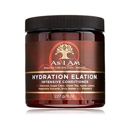 As I Am Hydration Elation 227gr