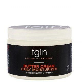 Tgin - Butter Cream Daily...