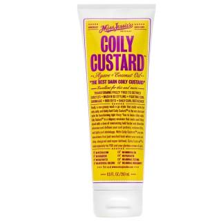 Miss Jessie's - Coily Custard