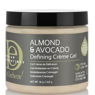Design Essentials - Almond...