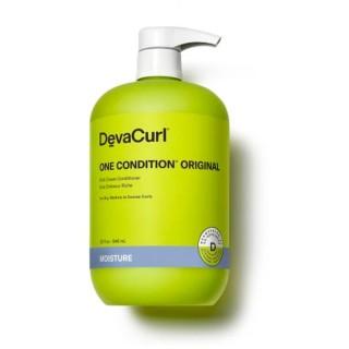 DevaCurl - One Condition...