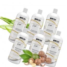 25 Miracle Nourishing Oil Mizani 125ml
