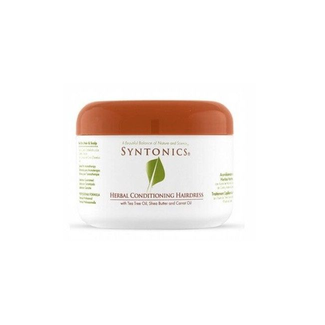 Herbal Conditioning Hairdress soin hydratant crème aux Plantes Syntonics