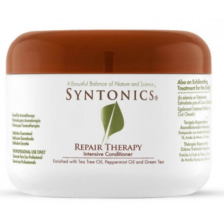 Repair Therapy Intensive Conditioner Syntonics 8oz