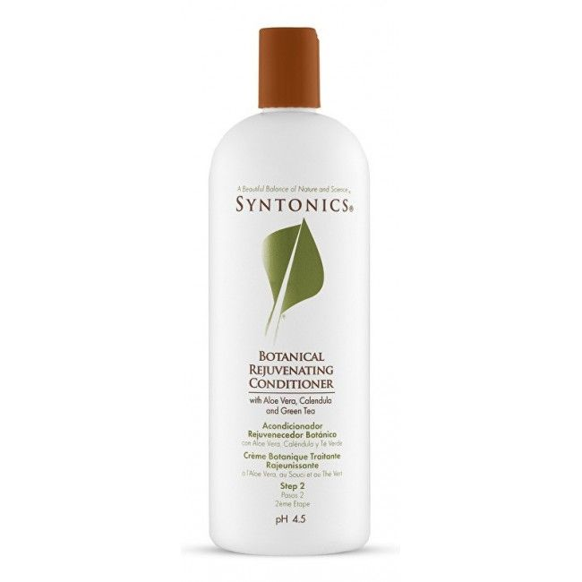 Rejuvenating Conditioner 1000ml Syntonics
