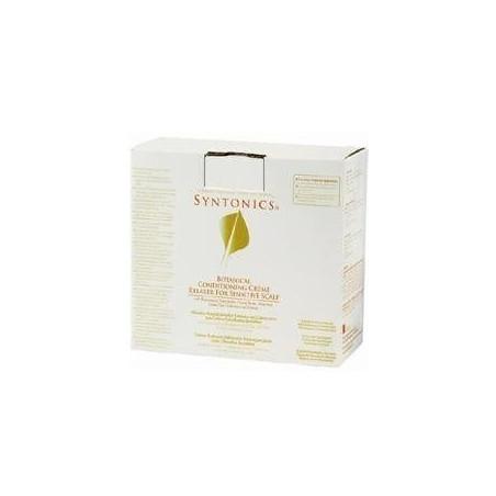 Pack de 6 défrisants Botanical Conditioning Creme  Relaxer Syntonics
