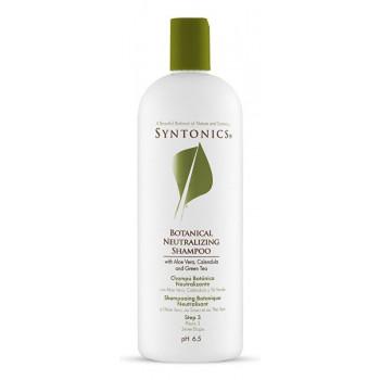 Botanical Neutralizing Shampoo 1000ml Syntonics