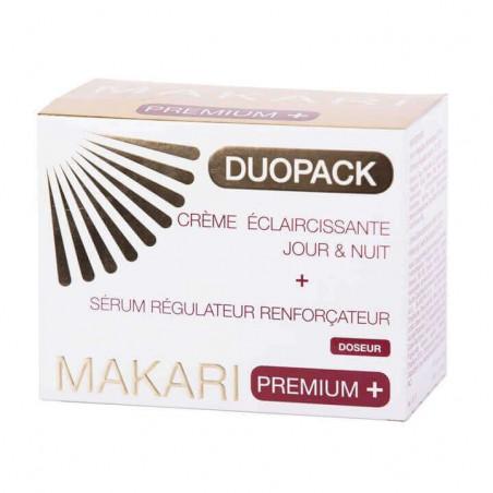 Makari Premium + Duo Pack