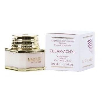 Makari Clear-Acnyl Claririfying Cream