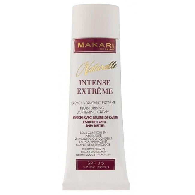 Makari Naturalle Intense Extrême Crème hydratante