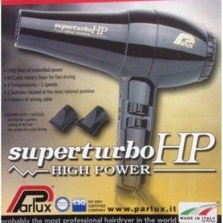 Parlux Superturbo HP Sèche-Cheveux  2400W