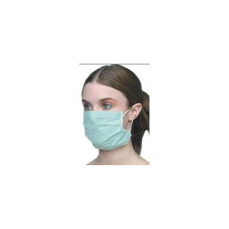 Masque de protection respiratoire (Boîte de 50pcs)