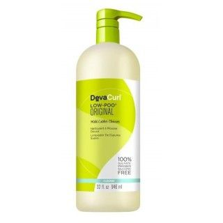 Devacurl Low-Poo Original