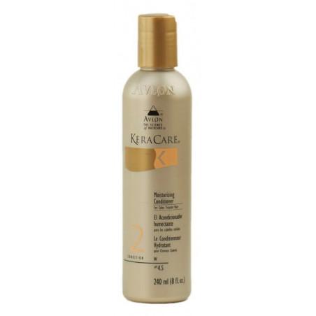 Conditionneur Hydratant Cheveux Colorés Keracare