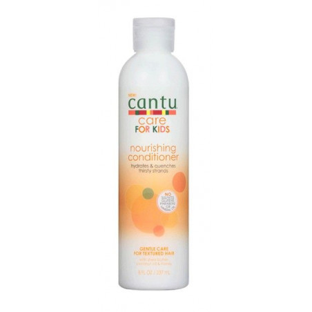 Cantu Care For Kids Nourishing Shampoo