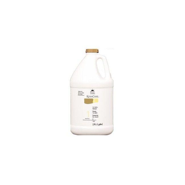 Hydrating Detangling  Shampoo 3,79L Keracare