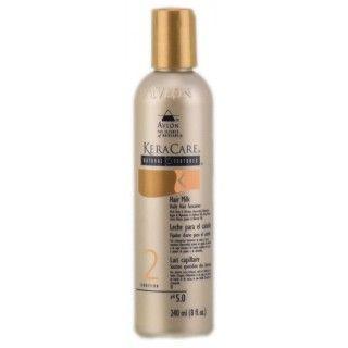 Natural Textures Hair Milk 240ml KeraCare