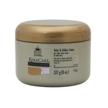 Natural TexturesTwist & Define Cream 227g KeraCare