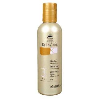 Silken Seal Blow-Drying Complex 120ml Keracare