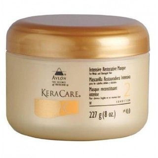Intensive Restorative Masque 227g Keracare
