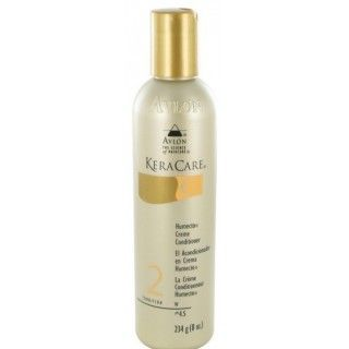 Humecto Creme Conditioner 240ml KeraCare