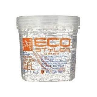 Gel de fixation Krystal 355ml Eco Styler
