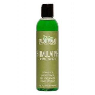 Stimulating Herbal Cleanser ™ 237ml Taliah Waajid